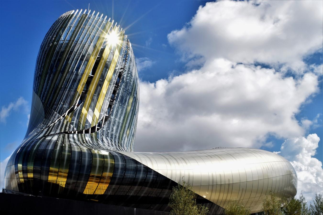 séminaire Bordeaux - cité du vin