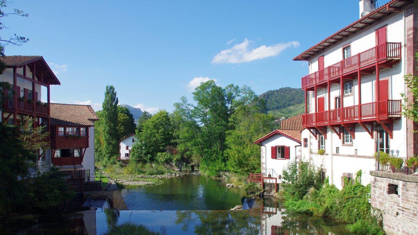 pays basque séminaire