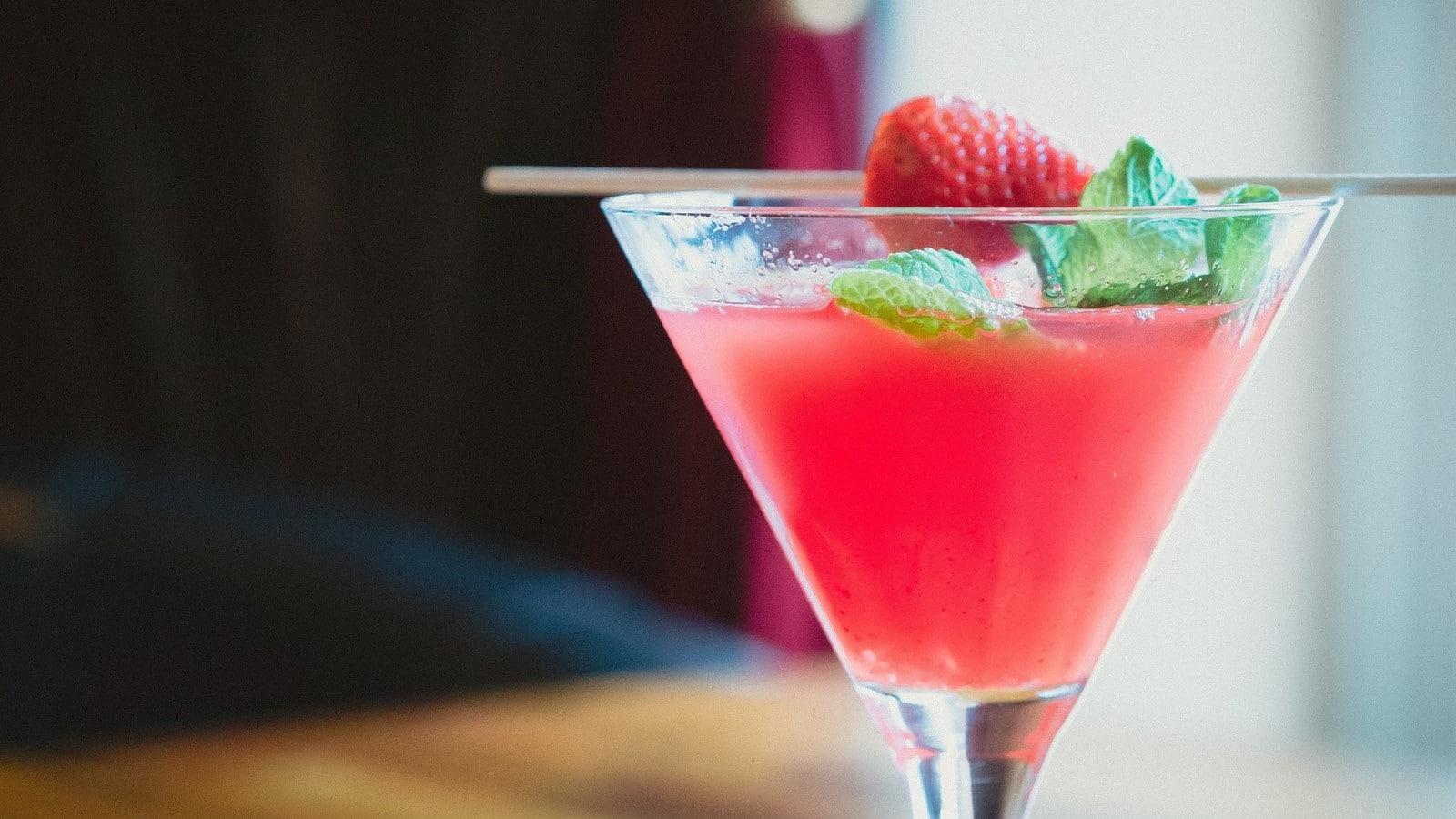 création cocktail entreprise