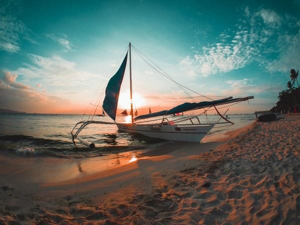 rallye nautique